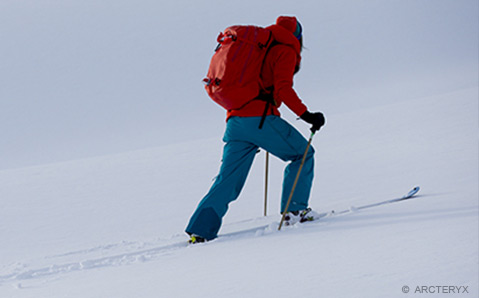 ​Arc'teryx Essentials