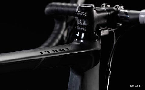 CUBE Agree – Kraft, Komfort und Schnelligkeit