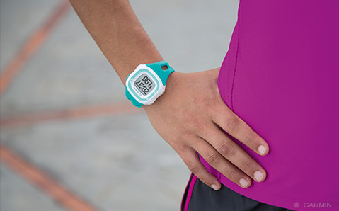 Garmin Forerunner® for runners