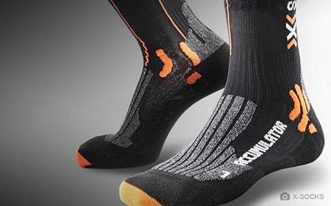 X-Socks