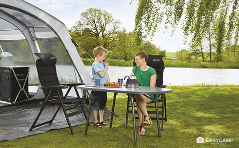Campingmöbel