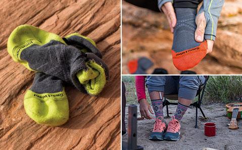 Strümpfe & Socken