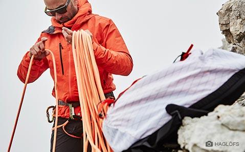 Kletterseile – Gut gesichert dem Ziel entgegen