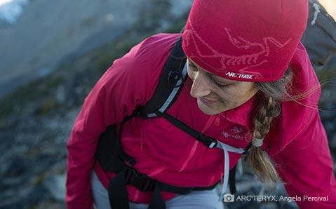 Kletterbekleidung – Für vollen Körpereinsatz