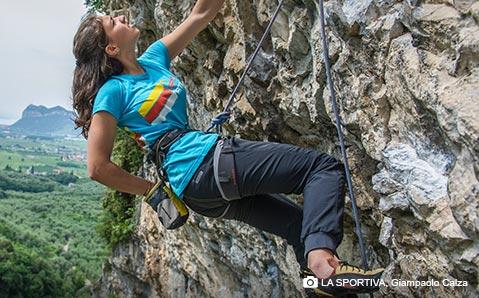 Klettershirts – Luftige Begleiter für luftige Höhen