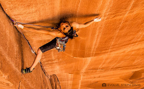 Evolv - Der Traum vom besten Kletterschuh der Welt