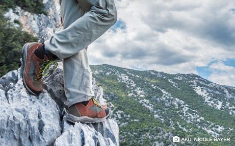 AKU – Trekking & Outdoor Footwear
