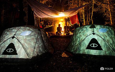 Poler – Camping Stuff