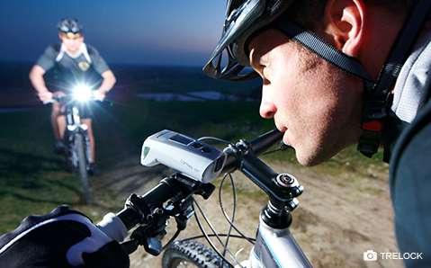 Fahrradbeleuchtung-Sets mit StVZO-Zulassung