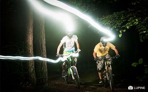 Helmlampen – Auch nachts den Durchblick behalten