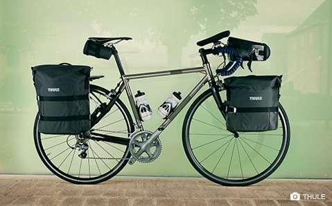 Fahrradtaschen – Praktisch und vielseitig einsetzbar.