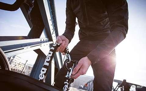 Fahrradschlösser – Sicher gegen Langfinger.