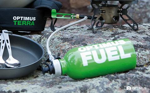 Flüssigbrennstoff