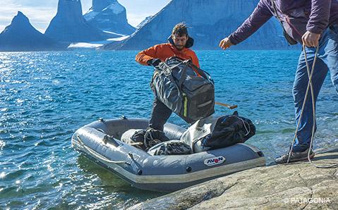 Schlauchboote – Wasserspaß zum Aufpumpen