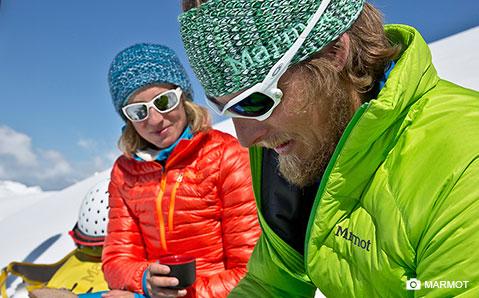 Sportbrillen/Goggles – Klare Sicht, bessere Performance