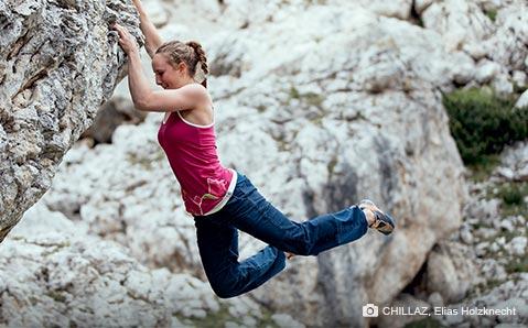 Kletterhosen & Shorts – Maximale Bewegungsfreiheit für maximales Vergnügen