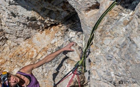 Schlingen & Bänder – Beim technischen Klettern ein Muss