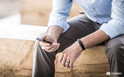Fitness Armbänder – Motivieren zu mehr Aktivitäten im Alltag.