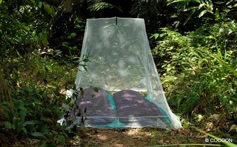 Moskitonetze – Keine Chance für Stechmücken!