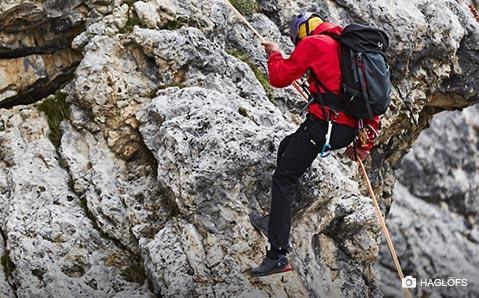 Steigklemmen – Hoch das Seil!