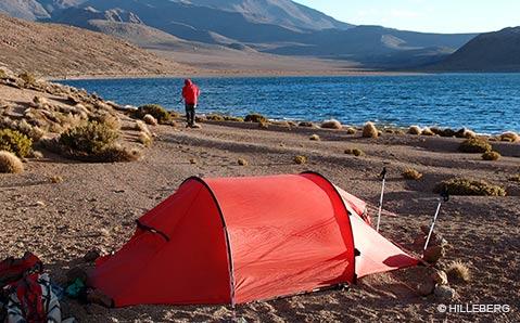 1-Personen Zelte – Die eigenen vier Wände