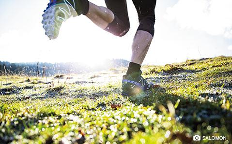 Trail Running Schuhe