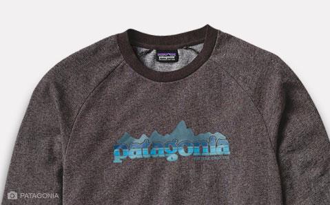 Sköna sweatshirts