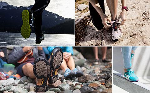 Alla skor hos addnature.com