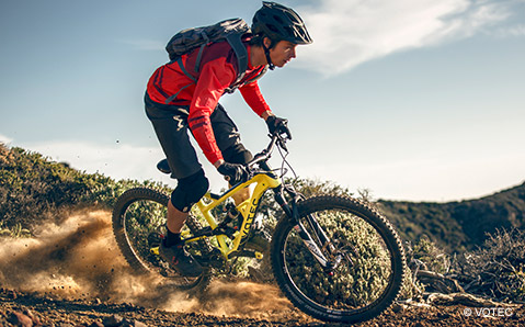 All-Mountain & Enduro Bikes