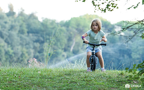 Kinderräder 12-18 Zoll