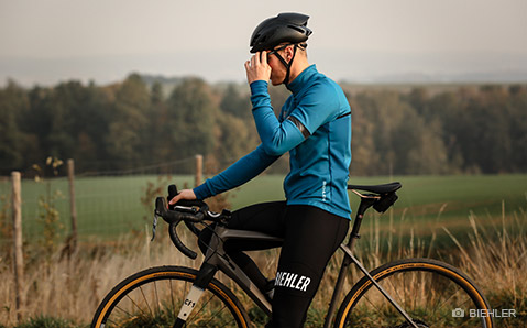 Biehler Sportswear – Handmade in Germany