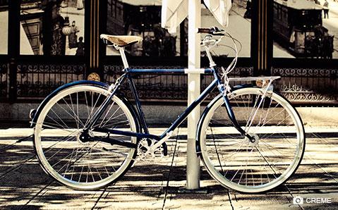 Herren Citybikes