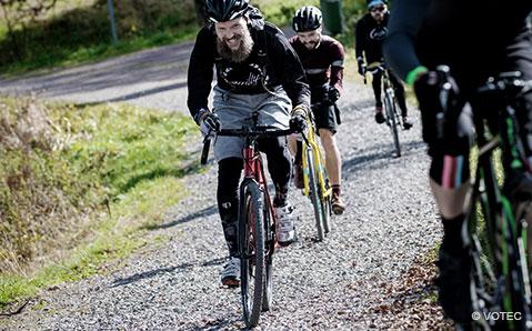 Cyclocross Quervelo