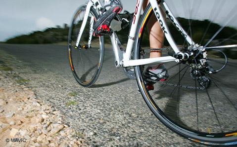 Däck & Slang - till landsväg, mtb eller vardagscykligen här hittar du däck för alla underlag.