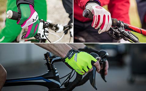 Cykelhandskar