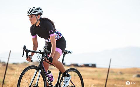 Liv Cycling - Liv Beyond.