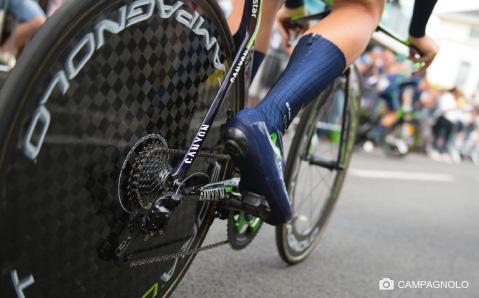 Campagnolo - 80 års erfarenhet av cykelkomponenter