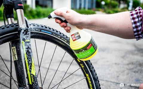 F100 – Fahrradwartung wie bei den Profis