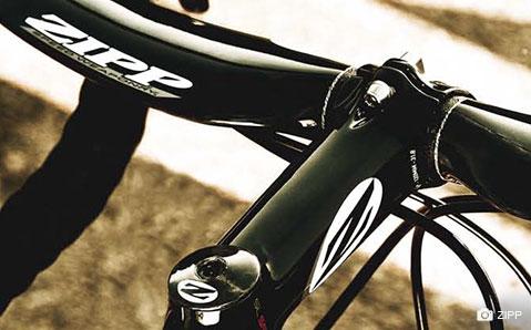 Zipp - Laufräder  & mehr für Tempomacher
