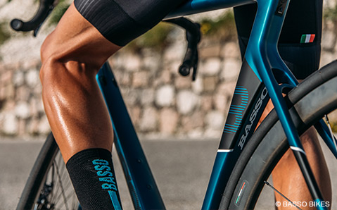 Basso Bikes - Italienische Perfektion