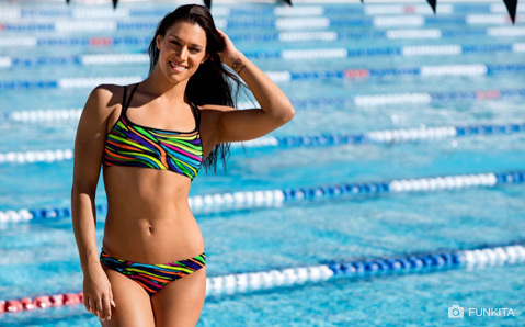 Funkita – Designed by athletes, for athletes
