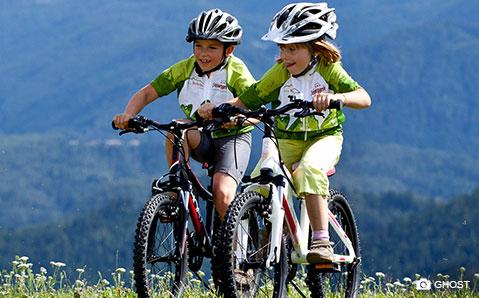 Kinderfahrräder 20 Zoll
