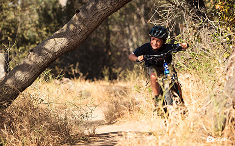 Kinderfahrräder 24 Zoll
