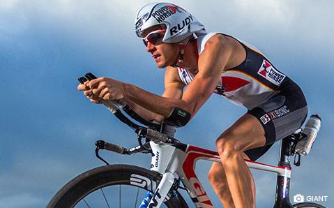 Triathlon Radequipment