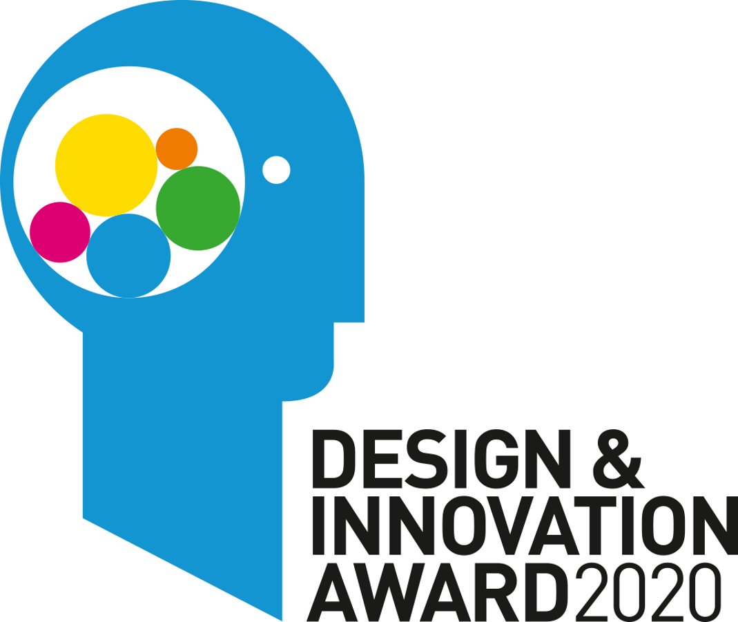 Design & Innovation Award 2020 - VOTEC VRC
