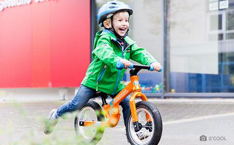 Sykler til barn