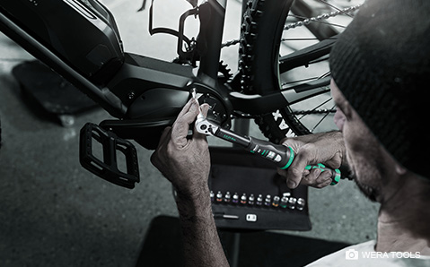 Wera Tools – Be a tool rebel