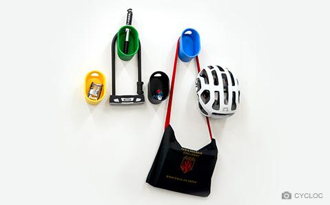 Cycloc farver