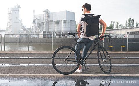Fixie Inc. cykel