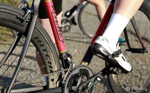 Sykkelmerket Ritchey – innovasjon og design